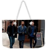That Awkward Moment Weekender Tote Bag