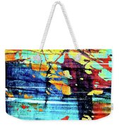 That Beauty You Possess Weekender Tote Bag