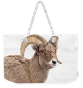 That Handsome Ram Weekender Tote Bag
