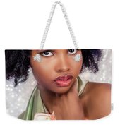 That Look 2 Weekender Tote Bag