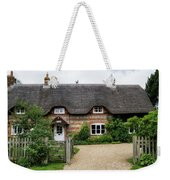Thatched Cottages Of Hampshire 11 Weekender Tote Bag