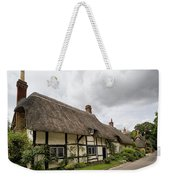 Thatched Cottages Of Hampshire 14 Weekender Tote Bag