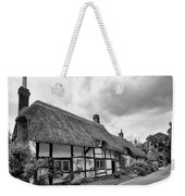 Thatched Cottages Of Hampshire 15 Weekender Tote Bag
