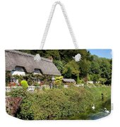 Thatched Cottages Of Hampshire 16 Weekender Tote Bag
