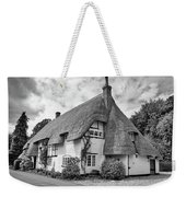 Thatched Cottages Of Hampshire 17 Weekender Tote Bag