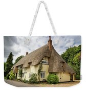Thatched Cottages Of Hampshire 18 Weekender Tote Bag