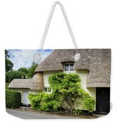 Thatched Cottages Of Hampshire 19 Weekender Tote Bag
