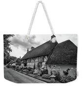 Thatched Cottages Of Hampshire 22 Weekender Tote Bag