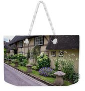 Thatched Cottages Of Hampshire 24 Weekender Tote Bag