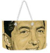 That's Amore Weekender Tote Bag