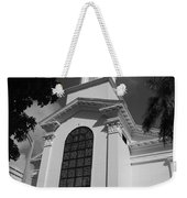 Thats Church Weekender Tote Bag