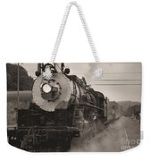 The 1702 At Dillsboro Weekender Tote Bag