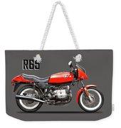 The 1982 R65ls Weekender Tote Bag