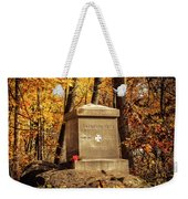 The 20th Maine Weekender Tote Bag