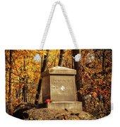 The 20th Maine Weekender Tote Bag