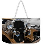 The 32 Chevy Confederate Deluxe Weekender Tote Bag