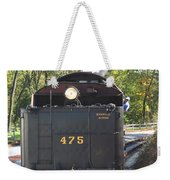 The 475 Weekender Tote Bag