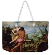 The Abduction Of Proserpine Weekender Tote Bag