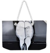 The Accompaniment  Weekender Tote Bag