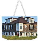 The Addy Sea Hotel - Bethany Beach Delaware Weekender Tote Bag