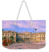 The Administrative Palace Weekender Tote Bag