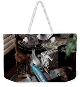 The African Fantasy Weekender Tote Bag