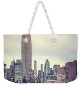 The Age Of The Empire Weekender Tote Bag