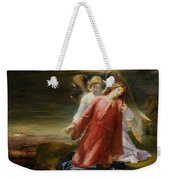 The Agony In The Garden Weekender Tote Bag