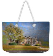 The Aldredge House  Weekender Tote Bag