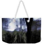 The All-knowing Weekender Tote Bag