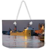 The Alpena At Rest Weekender Tote Bag