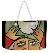 The Amazing Brad Soup Juggler Weekender Tote Bag