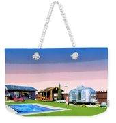 The American Dreamstate 1 Weekender Tote Bag