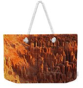 The Amphitheater Weekender Tote Bag