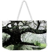 The Ancient One Weekender Tote Bag