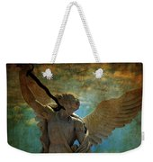 The Angel Of The Last Days Weekender Tote Bag