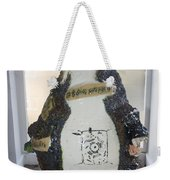 The Animal Cell - View Two Weekender Tote Bag
