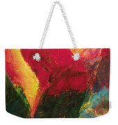The Annunciation - Bganc Weekender Tote Bag