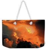 The Answer Is Out There Weekender Tote Bag