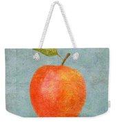 The Apple Still Life Weekender Tote Bag