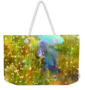 The Approach Of Autumn Weekender Tote Bag