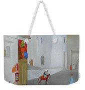 The Arabian Market Weekender Tote Bag