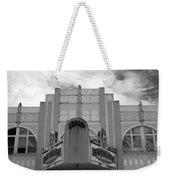 The Arcade Weekender Tote Bag