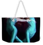 The Arch Weekender Tote Bag