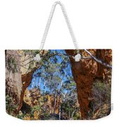 Golden Gully Gold Mine Weekender Tote Bag