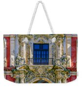 The Archbishop's Palace Of Seville Weekender Tote Bag
