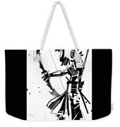 The Arrow Whisperer Weekender Tote Bag
