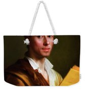The Art Historian Weekender Tote Bag