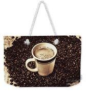 The Art Of Brewing Weekender Tote Bag