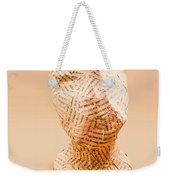 The Art Of Hidden Meanings Weekender Tote Bag